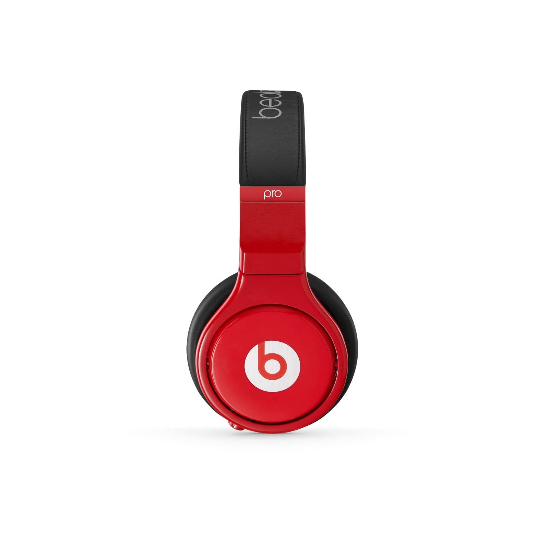 Beats BT OV PRO RBK 录音师专业版头戴式耳机