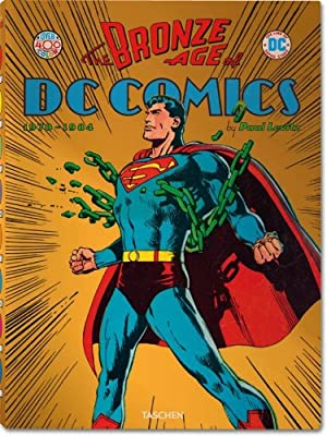 The Bronze Age of DC Comics.pdf