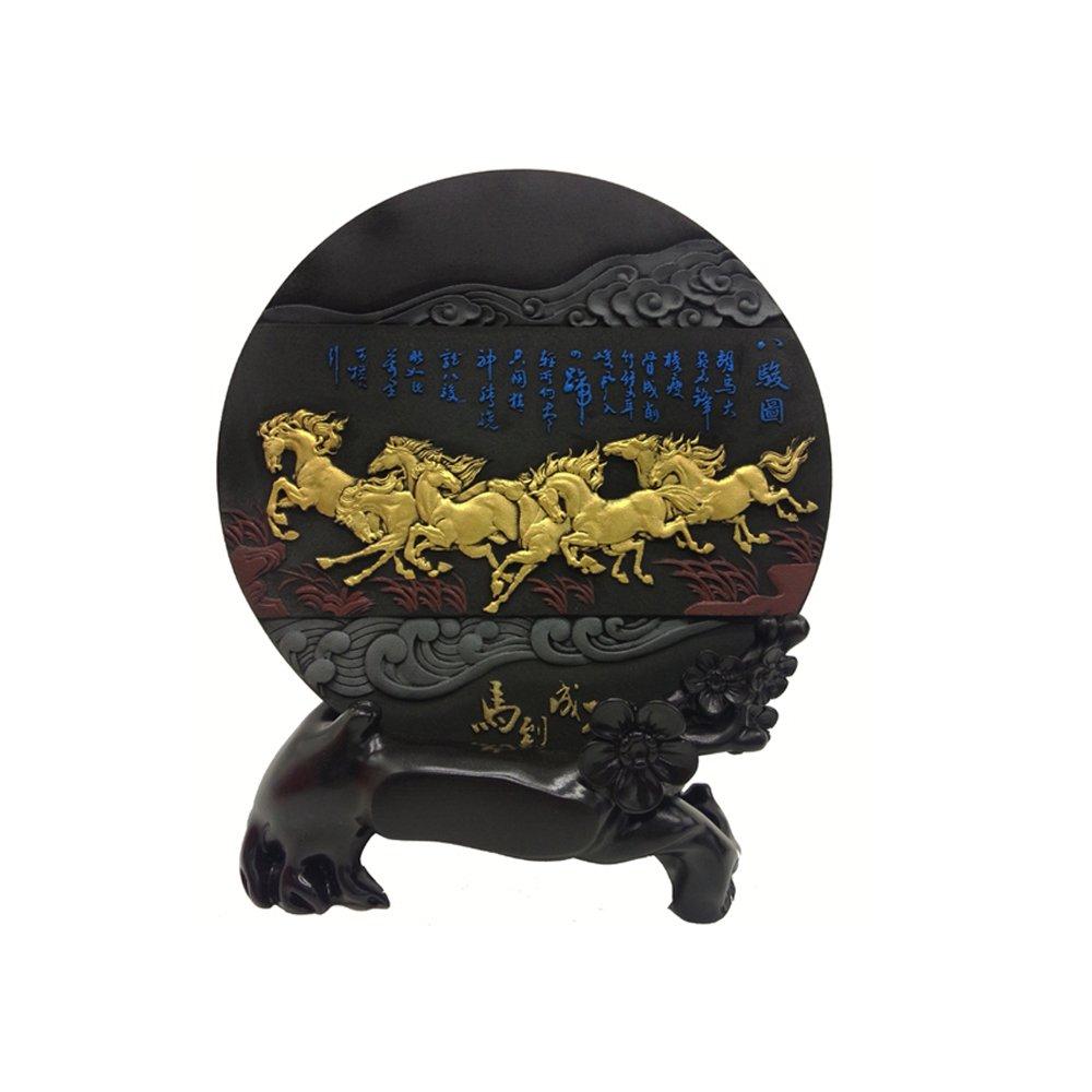 pia 皮亚 炭雕工艺品摆件创意活性碳雕 家居饰品 特色