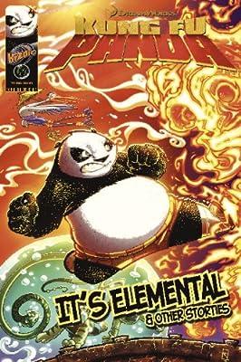 功夫熊猫 Kung Fu Panda Vol 1 Issue 3.pdf