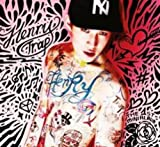 Henry:1st Mini Album Trap 困牢(CD)-图片