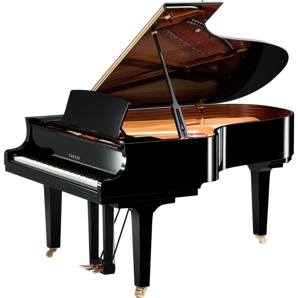 雅马哈三角钢琴共有多少型号