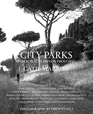 City Parks: Public Places, Private Thoughts.pdf
