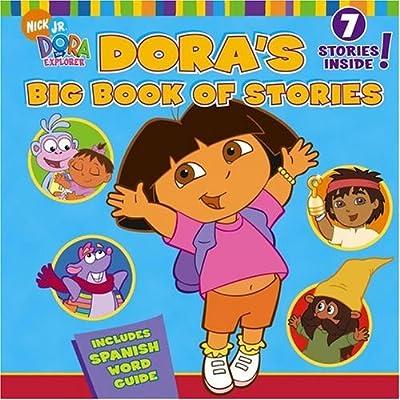 Dora's Big Book of Stories.pdf