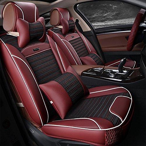 宝马1系 3系 3级gt 7级 x5 夏凉垫 冰丝四季垫 车内饰 坐垫 座套 装饰