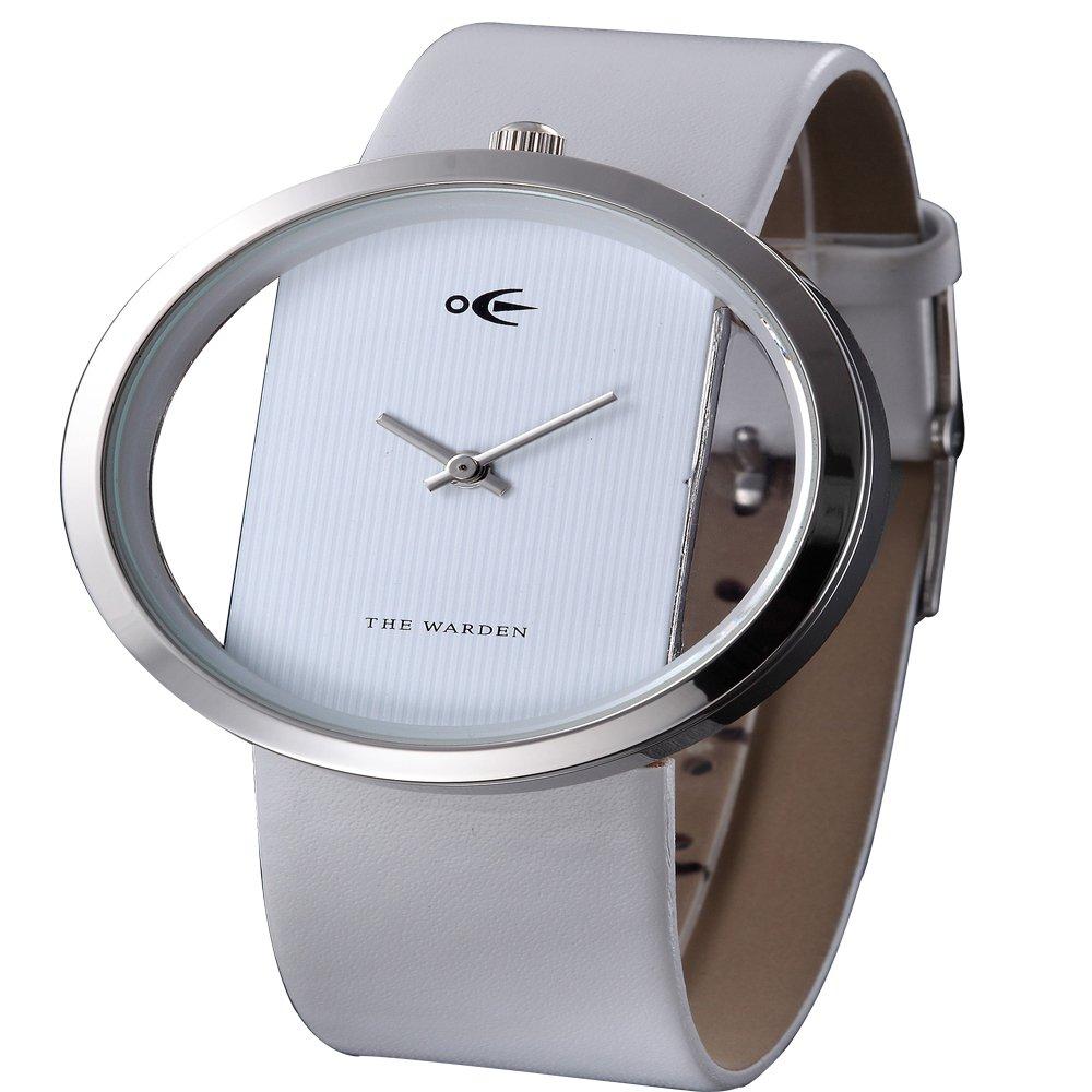 欧易 韩国潮流中学生手表 男表 女表 透明 镂空 中性exo手表 ck-1图片