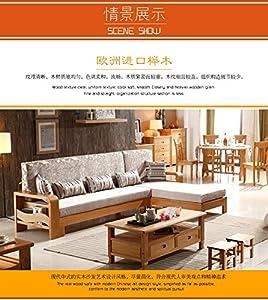 沙发 纯榉木实木沙发