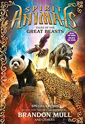 Tales of the Great Beasts.pdf