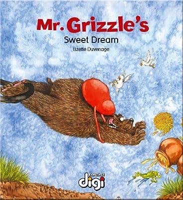格里兹尔先生甜美的梦 Mr Grizzle's Sweet Dream.pdf