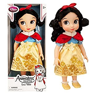 《白雪公主  》白雪公主是一个年轻美丽的小公主,她美丽优雅年轻,说话