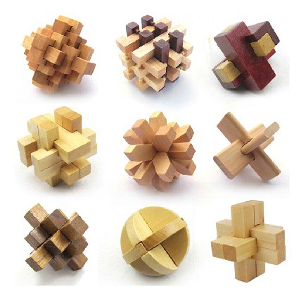 鲁班球12根拼装步骤图