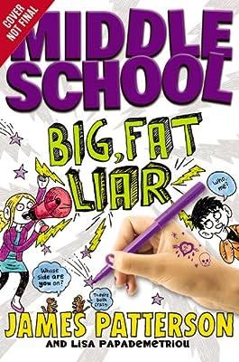 Middle School: Big Fat Liar.pdf