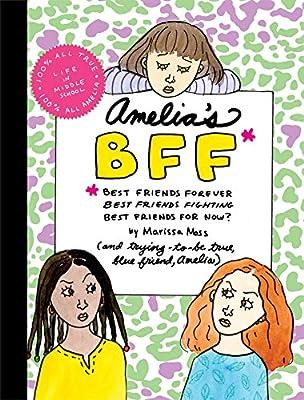 Amelia's BFF.pdf