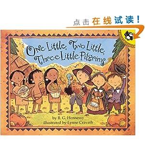 one little finger 谱子
