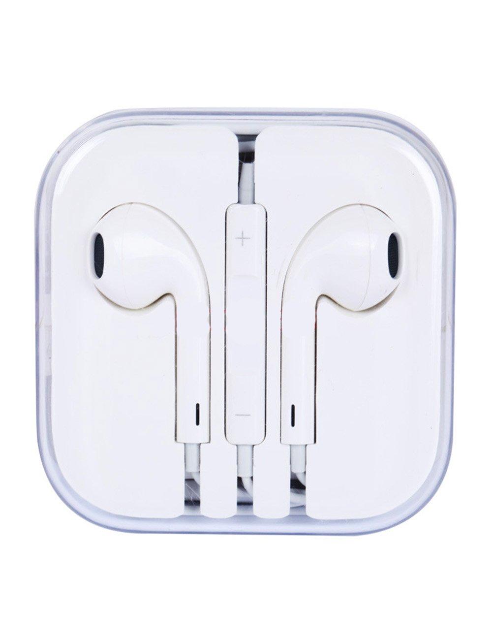 dush德氏原料线控语音苹果适用于iphone4/4s/iphone5/ipod/ipad耳机海藻图片