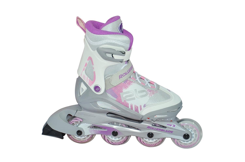 rollerblade 罗勒布雷德 轮滑鞋 可调直排儿童轮滑鞋