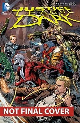 Justice League Dark Vol. 4: The Rebirth of Evil.pdf