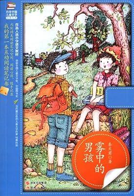 百年中国儿童文学经典文库:雾中的男孩.pdf