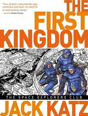 First Kingdom Vol 5: The Space Explorer's Club.pdf