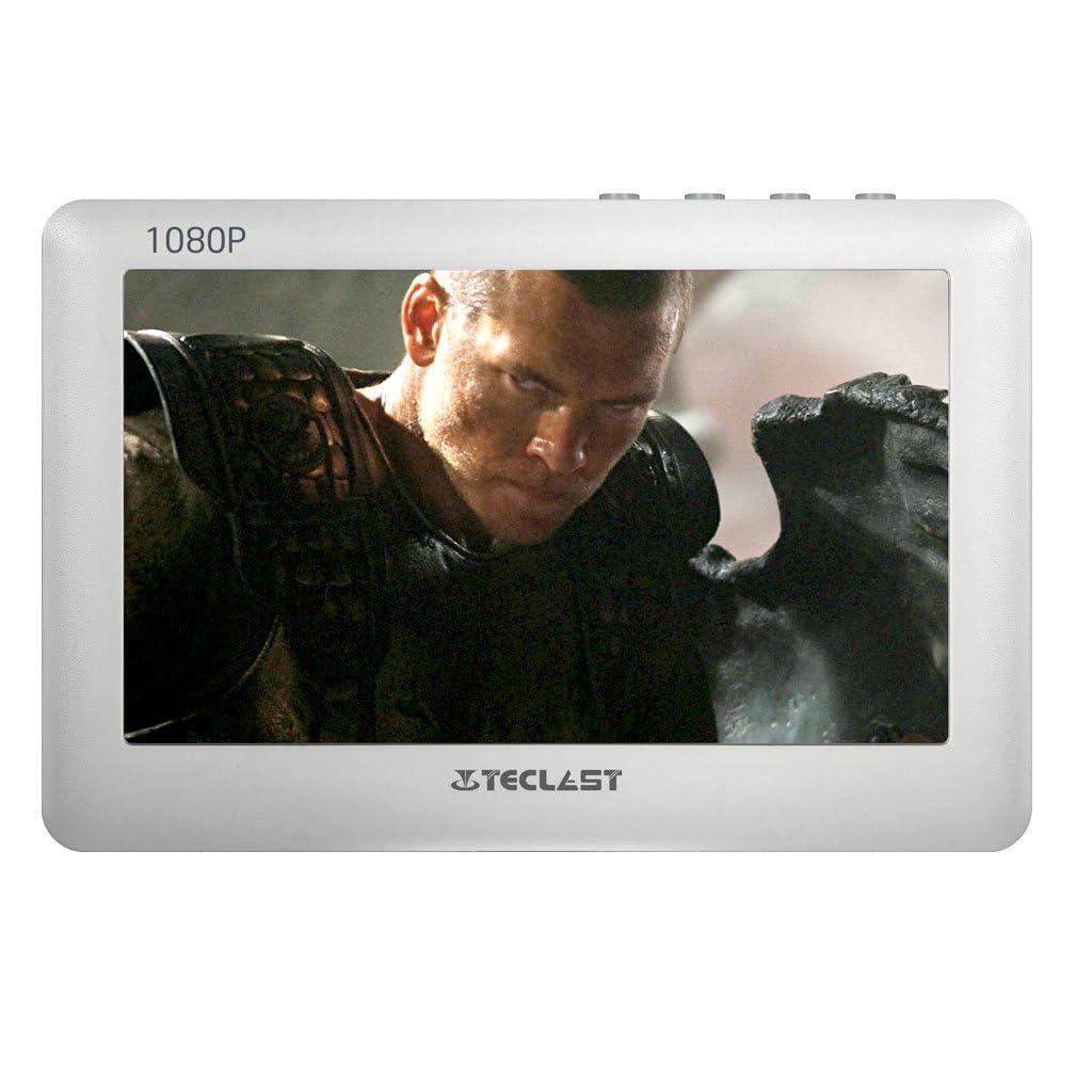 台电c430 + W8GB 白色 MP4播放器(支持多格式1080P视频 支持OTG连接播放)评测