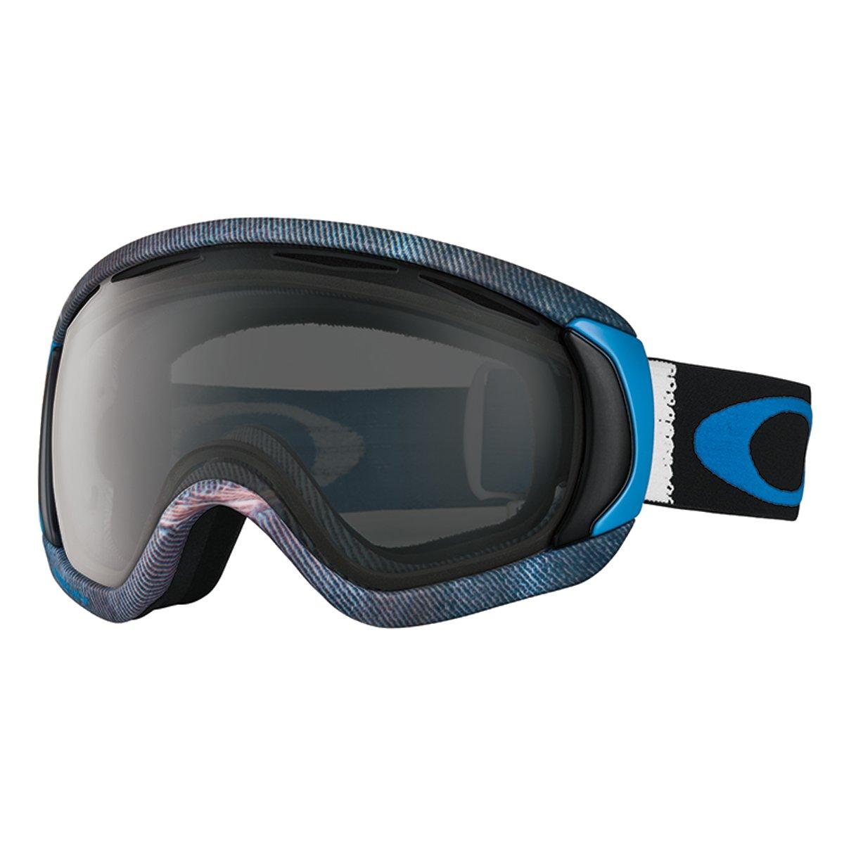 eyewear outlet oakley  oakley oo7047-23 canopy