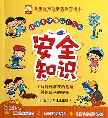 好宝宝健康成长系列:安全知识.pdf