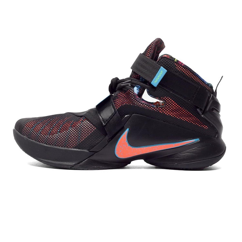 Nike 耐克 篮球系列 男 篮球鞋LEBRON SOLDIER IX EP 749420