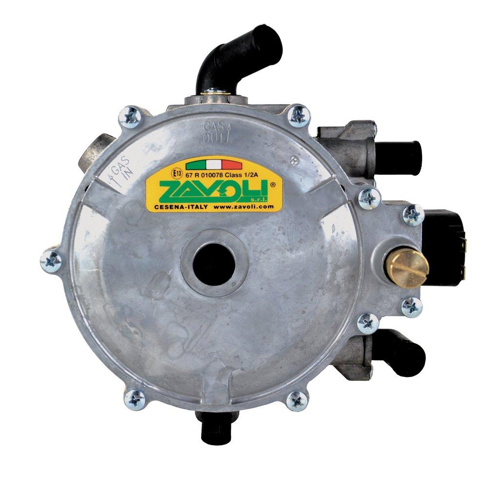 logas 罗格斯 意大利车用lpg单点减压阀/减压器 液化气图片
