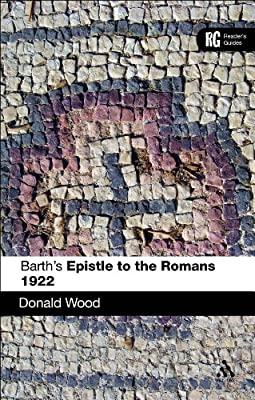 Barth's Epistle to the Romans 1922.pdf