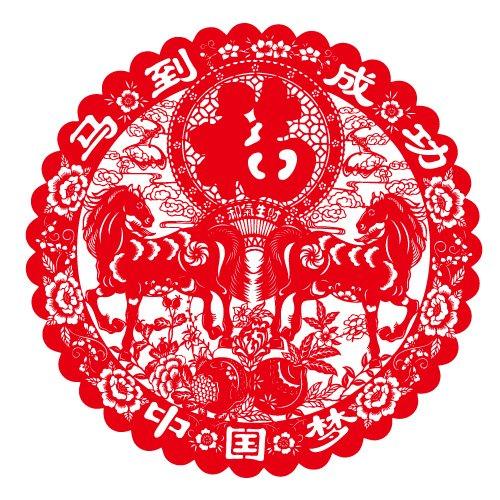 中国梦100