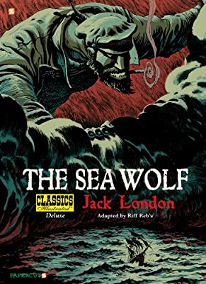 Classics Illustrated Deluxe #11: The Sea Wolf.pdf