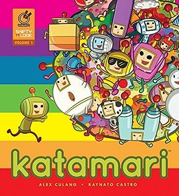 Katamari: Volume 1.pdf