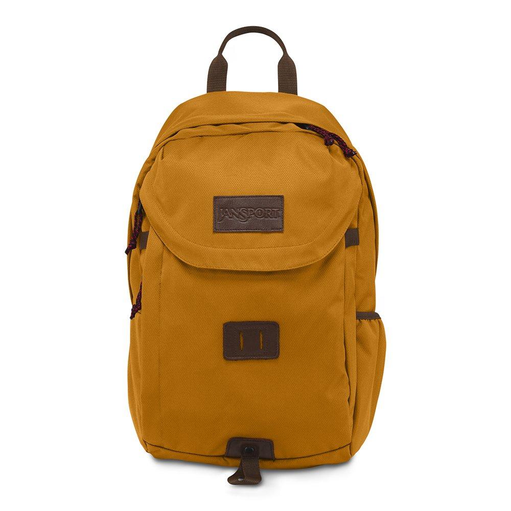 jansport杰斯伯 flare户外双肩包学生书包背包 t07w5sm 黄色 24升