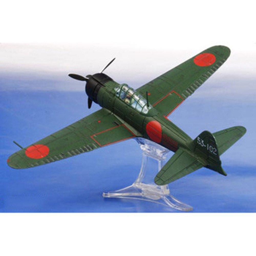 1:32零式zero战斗机模型零战太平洋成品军事