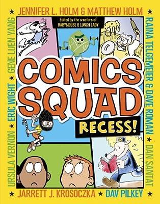 Comics Squad: Recess!.pdf