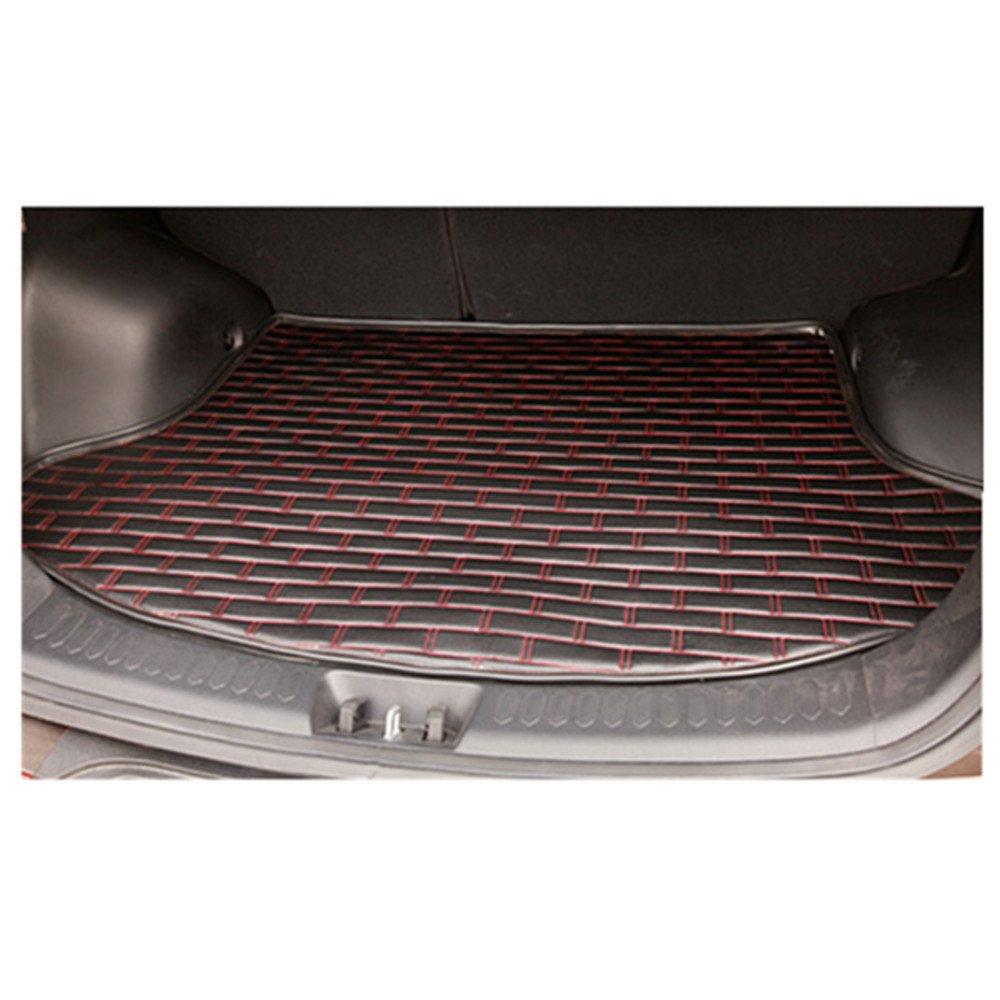 后备箱垫 专车专用型高档皮革环保垫 丰田锐志 花冠 杰路驰 新老威志