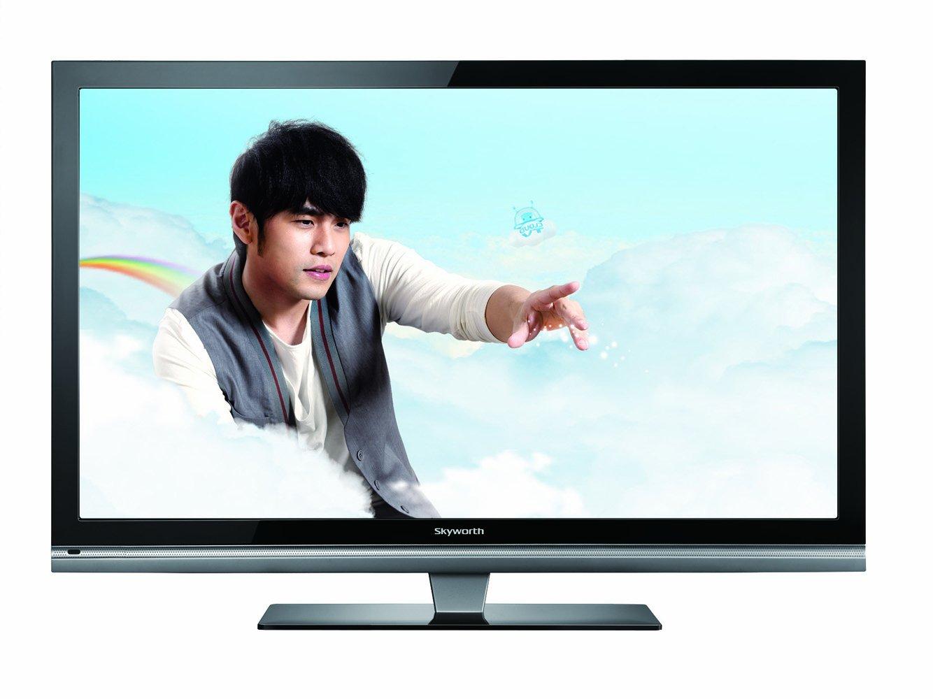skyworth 创维55英寸led电视55e60hr图片