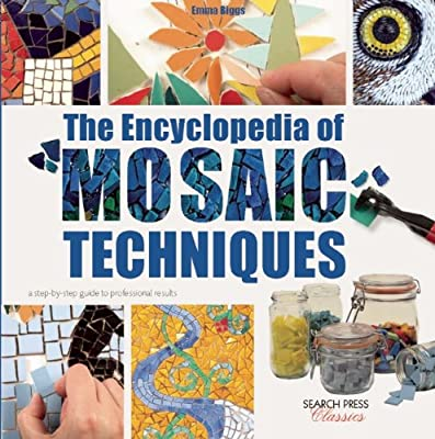 The Encyclopedia of Mosaic Techniques.pdf
