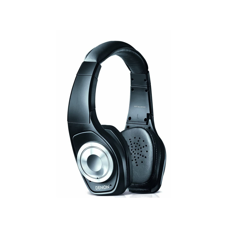 DENON 天龙AH-NCW500 超级便携 无线降噪耳机