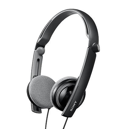 SONY 索尼 MDR-S40/BQ CN 可折叠 头戴式耳机 109元包邮