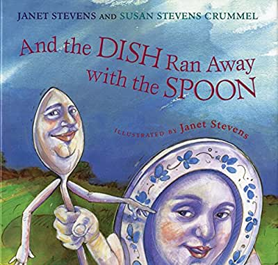 And the Dish Ran Away with the Spoon.pdf
