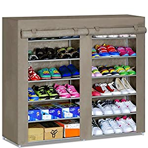 布鞋柜安装步骤图片大全