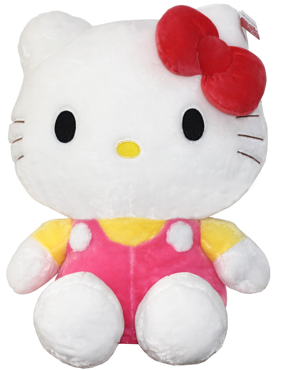 hello kitty凯蒂猫 毛绒玩具公仔可爱kt猫 (坐高60cm