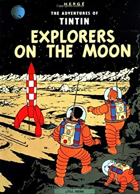 The Adventures of Tintin: Explorers on the Moon.pdf
