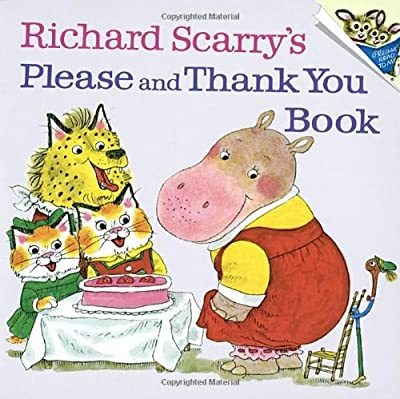Richard Scarry's Please and Thank You Book.pdf