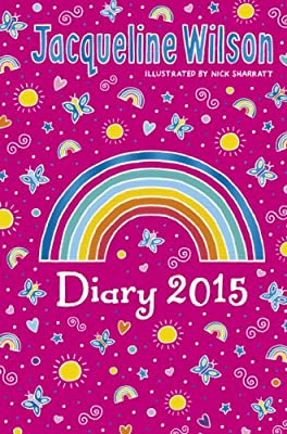 Jacqueline Wilson Diary 2015.pdf