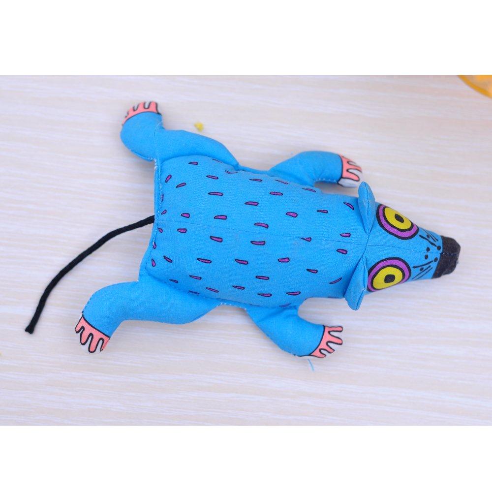 天旺 宠物玩具 小老鼠 猫玩具 cc04