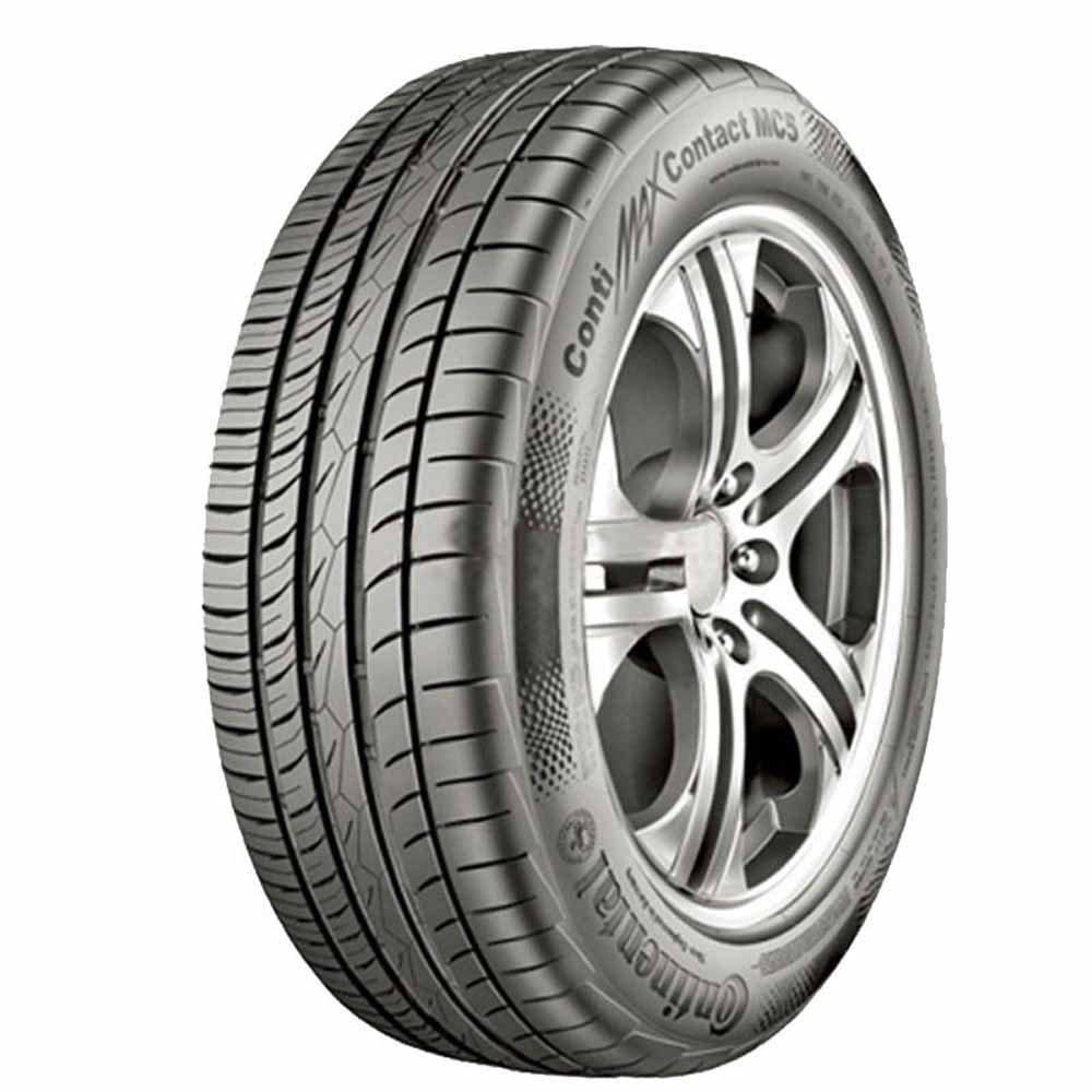 continental 德国马牌 轮胎 顶级品牌 205/50r17 mc5