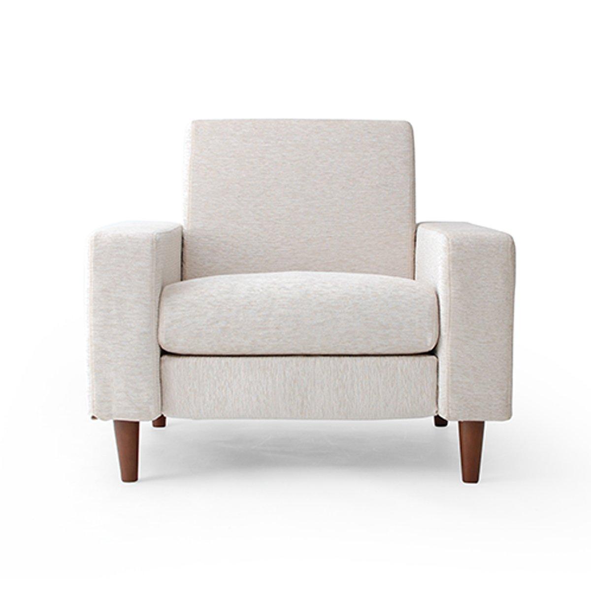 日式多人布艺沙发 高档小户型现代简约拆洗组合沙发 日本制