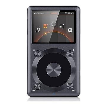 FIIO 飞傲X3II X3二代发烧hif无损音乐播放器MP3: 亚马逊中国: 数码影音